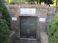 Image for Westmoreland Davis Tomb  - Leesburg, Virginia