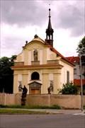 Image for Kostel Sedmibolestne Matky Bozi / Church of The Seven Sorrows of Mary