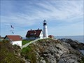 Image for Portland Headlight - Cape Elizabeth, ME