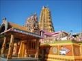 Image for Sri Muthumariamman Temple - Matale, Sri Lanka
