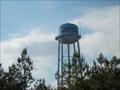 Image for Marlboro Water Company, Water tower SC 38, Marlboro County