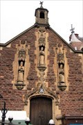 Image for Chapel of the Three Kings of Cologne - Colston Street, Bristol, UK