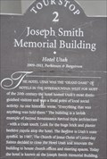 Image for Joseph Smith Memorial Building