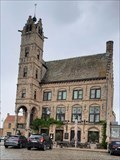 Image for Stadhuis van Lo - Lo-Reninge, Belgium