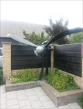 Image for Aircraft prop at 'Mosquito-monument', Bleskensgraaf (NL)