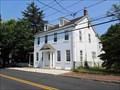 Image for Doctor John Chapman House (1814) - Mt. Holly, NJ