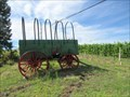 Image for Grain Wagon - Oliver, British Columbia