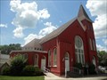Image for Mount Pleasant Methodist Episcopal Church - Pleasant Street Historic District - Gainesville, FL