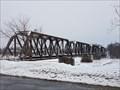 Image for Pont ferroviaire de la Rivière des Milles-Îles , Laval, Qc