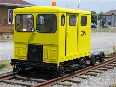 Used Rail Trolley Cars For Sale