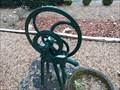 Image for Pompe à roue - Adriers, France