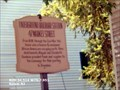 Image for Underground Railroad Station 47 Market Street - Salem NJ