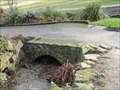 Image for Lister Park Stone Footpath Bridge - Bradford, UK