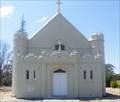 Image for Sacred Heart Church - Beverley,  Western Australia