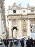 Image for St. Peter's Basilica - Vatican City State