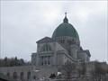 Image for Basilique de l'Oratoire Saint-Joseph - Montréal, Québec