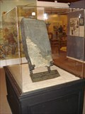 Image for Kensington Runestone - Alexandria, Minnesota