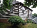 Image for Shinn Log House (Curtis) - Mt. Holly Historic District - Mt. Holly, NJ