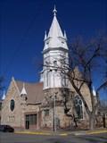 Image for The United Presbyterian Church - Canon City, CO