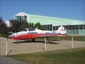 Image for Canadair CT-114 Tutor - Snowbirds - Wetaskiwin, Alberta