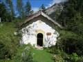 Image for Grabkapelle - Scharnitz, Austria