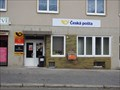 Image for European Post Office 614 00 - Brno, Czech Republic
