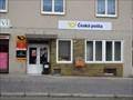 Image for European Post Office 614 00 - Brno, Czech Republic