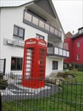 Image for Red Telephone Lohfelden, HE, D