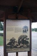 """Image for """"After the March -- Tent City"""" -- Lowndes Interpretive Center, Lowndes Co. AL"""