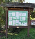 Image for San Dieguito River Park Information Board