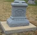 Image for Randy & Karla Thies - Topeka Cemetery - Topeka, Ks