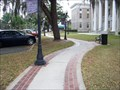 Image for Polk County Historical Museum Pavers - Bartow, FL