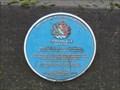 Image for Crimean War Memorial Plaque – Ashton-Under-Lyne, UK