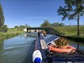 Image for Écluse 75S - Viranne - Canal de Bourgogne - St-Usage - France