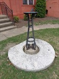 Image for Phillips County Museum Sundial - Helena, AR