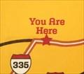 Image for Emporia 67 Miles Southwest Map - Tecumseh, KS