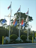 Image for Stuart Point Flag Poles -  Stuart, FL