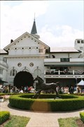 Image for Churchill Downs - Louisville KY