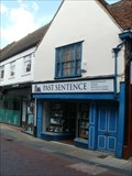 Image for Past Sentence - Faversham - UK