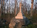 Image for 37th Massachusetts Infantry Monument - Gettysburg National Military Park Historic District - Gettysburg, PA