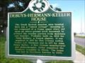 Image for Debuys-Hermann-Keller House - Biloxi, MS