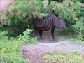 Image for Ours noir - Black Bear - Mont-Saint-Hilaire, Québec