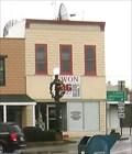 Image for WWON (AM) - Waynesboro, TN