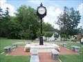 Image for Senter Family Clock - Lillington, NC