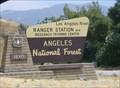 Image for Los Angeles River Ranger Station - San Fernando, CA