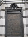 Image for Period of the Revolutionary War Plaque - Springfield, MA