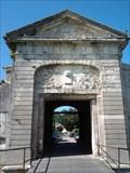 Image for La citadelle et l'enceinte de Saint-Martin-de-Ré, France, ID=1283-010