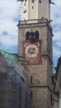 Image for Turmuhr St. Martin - Memmingen - BY - Germany