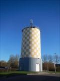 Image for Watertoren Bedrijventerrein De Schans, Alphen aan den Rijn, NL
