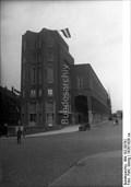 Image for 1929 - Haus der Technik - Essen, Germany, NRW